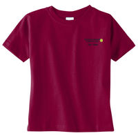 DTSC  - Childrens Valueweight T-Shirt Thumbnail