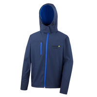 DTSC  - Result Core Mens Lite Hooded Softshell Thumbnail
